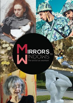 Mirrors to Windows: The Artist as Woman
